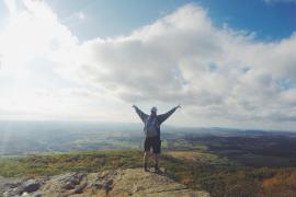 'Uitwaaien', la práctica holandesa que ayuda a aliviar el estrés y la ansiedad