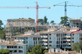 El Govern reserva 5,4 millones para la compra de pisos vacíos propiedad de los bancos
