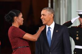 Obama descarta un posible cargo en el Gobierno de Biden: «Michelle me dejaría»