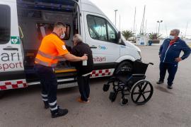 Tur pedirá al Gobierno que restablezca el servicio de hemodiálisis en Formentera