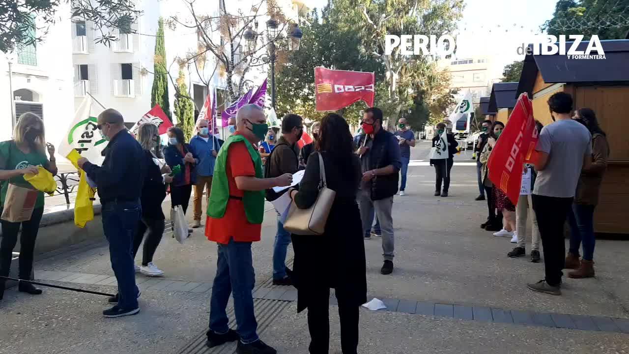 4.000 funcionarios pendientes de las subidas de sueldo de los presupuestos generales 20/21