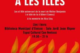 El Archivo Histórico de Ibiza y Formentera organiza las segundas Jornadas de Estudios Locales
