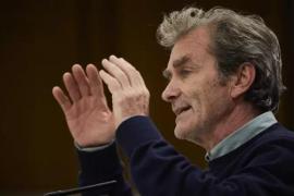 Fernando Simón descarta dimitir a pesar de la petición de los médicos