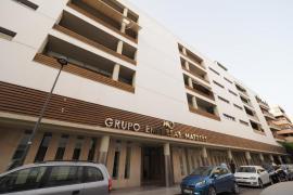 El juicio por el robo a Empresas Matutes se celebrará en Ibiza del 24 al 29 de enero