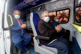 GxF pedirá al Govern que restablezca el servicio de hemodiálisis en Formentera