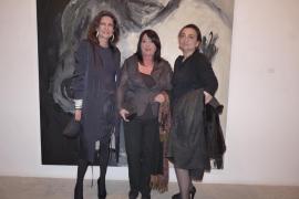 El Casal Solleric inaugura la exposición «1985-2010», retrospectiva de Maria Carbonero