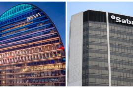 BBVA y Banco Sabadell confirman conversaciones para una eventual fusión