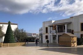 Abierto el plazo para la adjudicación de las casetas del Mercado Navideño de Formentera