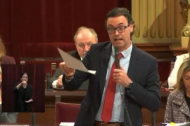 Toni Costa exige al Govern que vote a favor del régimen fiscal especial para Balears