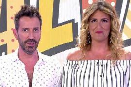 La escapada de Carlota Corredera y David Valldeperas a Gran Canaria