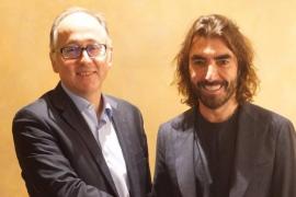 Iberia ofrece a Globalia el 4,5 % del capital de IAG a cambio de Air Europa