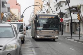 Alsa considera injustificable la amenaza de huelga de los conductores de autobuses