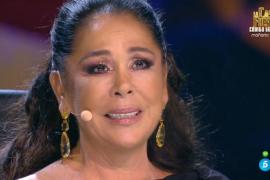 Isabel Pantoja, ¿la bomba de Telecinco para las Campanadas?