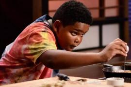 Muere a los 14 años un concursante de 'MasterChef Junior', a causa de un cáncer