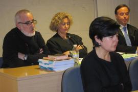 Hallan ahorcada en la cárcel a la madre de Asunta, Rosario Porto