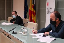 Transición Energética convoca ayudas para la instalación de puntos de recarga de vehículos eléctricos en Baleares