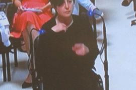 Rosario Porto utilizó una tela para ahorcarse en su celda y no tenía 'preso sombra' porque hacía vida normal en Brieva