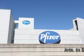 El análisis final de la vacuna de Pfizer eleva la efectividad al 95%