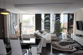 Sortean por 2 euros una villa con piscina en Tenerife