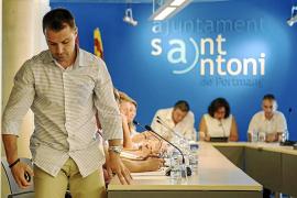 Sant Antoni extingue la licencia de Cabezas y defiende que las obras realizadas son legales