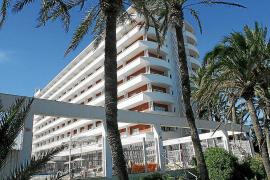 El hotel Playa d'en Bossa se convertirá The Ushuaïa Tower en junio de 2013