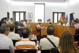 Vila aprueba una nueva subida de la tasa de basuras aplicable en 2013