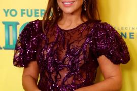 Paula Echevarría opta por la maderoterapia durante el embarazo