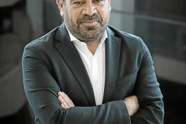 Gabriel Escarrer Jaume: «La actividad hotelera de 2019 no retornará hasta 2023 o 2024»