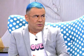 Jorge Javier Vázquez : «Isabel Pantoja está acabada»