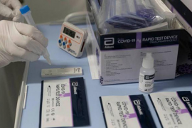 Sepla pide que se implementen las recomendaciones de Europa sobre los test de antígenos