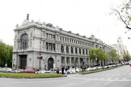 La banca española necesita 53.745 millones de euros para sanearse