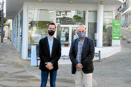 El Espai Jove de Sant Antoni expenderá tarjetas de autobús