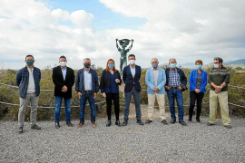 La exconcejala Paquita Ribas ficha por El Pi Eivissa