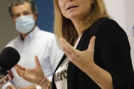 IMAS: La oposición exige transparencia y explicaciones
