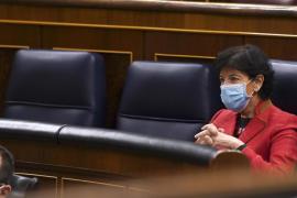 El pleno del Congreso aprueba la ley Celaá