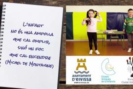 Estudiantes de Vila reflexionan sobre los derechos de los niños en el Día Mundial de la Infancia