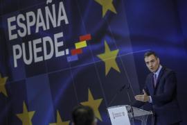 Sánchez anuncia que el martes se aprobará la estrategia de vacunación