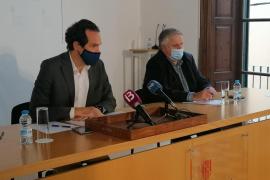 El Govern anuncia una nueva convocatoria de ayudas al sector del transporte terrestre