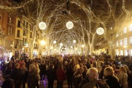 El Govern, partidario de una Navidad con restricciones duras en Baleares