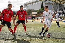La Peña Deportiva no gana ni de penalti