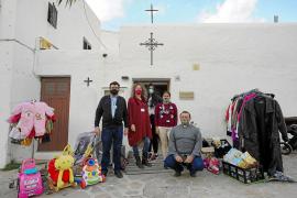 La asociación Madre Teresa extiende su apoyo «a todos los que necesiten ayuda»