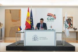 Plan de vacunación del Gobierno: 13.000 puntos y una estrategia única para toda España