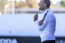 Carcedo: «A partir del primer gol hemos sido superiores»