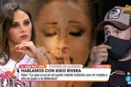 Kiko Rivera lanza un inesperado dardo a Ana Rosa Quintana