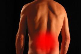 ¿Cómo podemos diferenciar un dolor de espalda de uno de riñones?