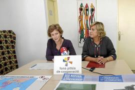La paz del mundo tiene parada en Eivissa