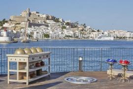 Roto y Marina Ibiza se convierten en escenario de MasterChef Celebrity 5