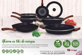 Periódico de Ibiza y Formentera te trae esta colección de sartenes firmadas por Magefesa