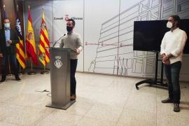 Los taxistas de Ibiza participarán en un curso de primeros auxilios