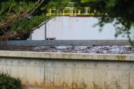 Sant Antoni estudia la presencia de Covid-19 en las aguas residuales del municipio